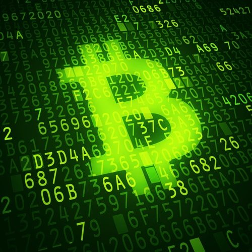 The Internet has its own money. Sweet, sweet Bitcoin
