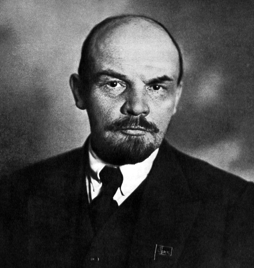 Top 10 Things You Should Know About Vladimir Lenin