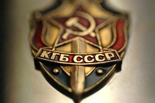 Vladimir Putin was a member of the KGB
