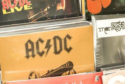 AC DC had a Nightstalker run in of sorts