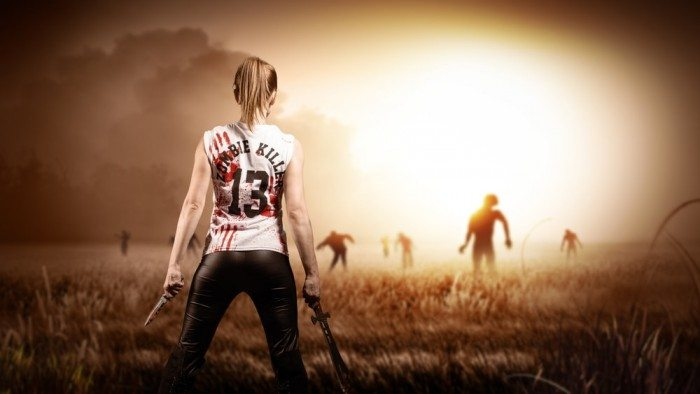10 Ways A Zombie Apocalypse Can Happen