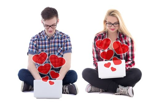 Social media and online dating really prolong that first date. You'll end up exchanging endless messages and texts