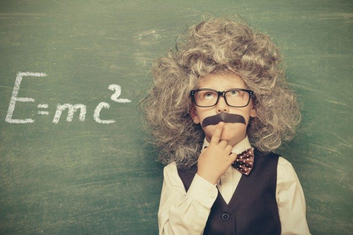 Top 10 Facts You Should Know About Albert Einstein