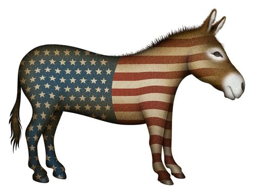 U.S. Democrats aren't socialists
