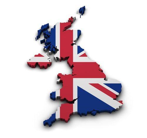 Britain was Ag Leader.