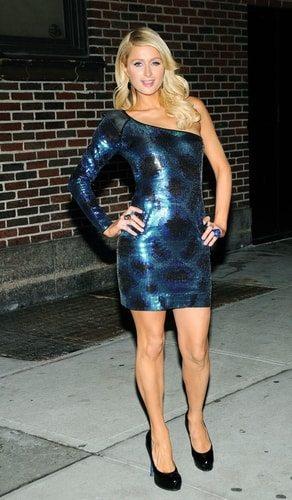 Paris Hilton makes bad girls look so good