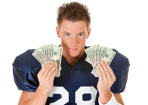 Top 10 Reasons College Athletes Should Be Paid
