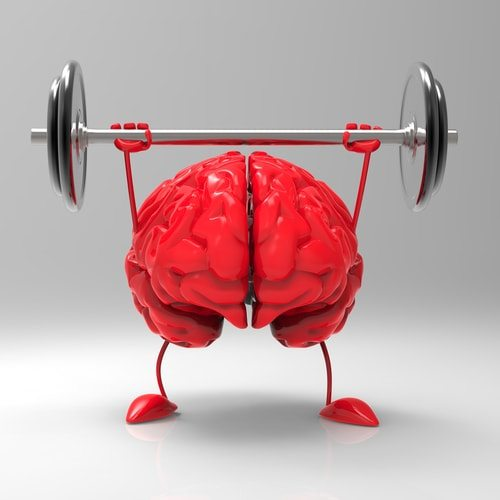 Beat boredom by training that brain!