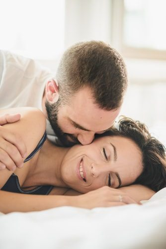 Boost testosterone naturally by getting laid.