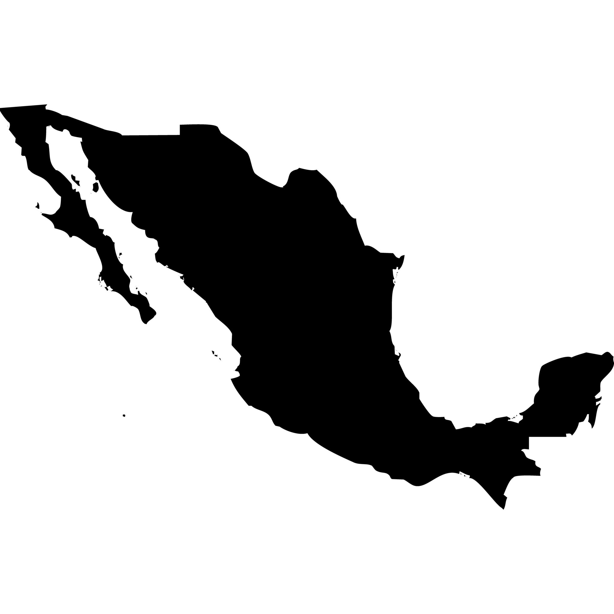 Looking for love in all the Mexico places.