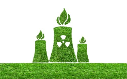 Nuclear waste can be dramatically reduced by recycling