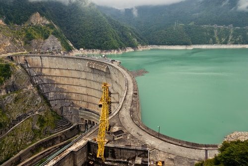 As our dams age they become more susceptible to catastrophic failure