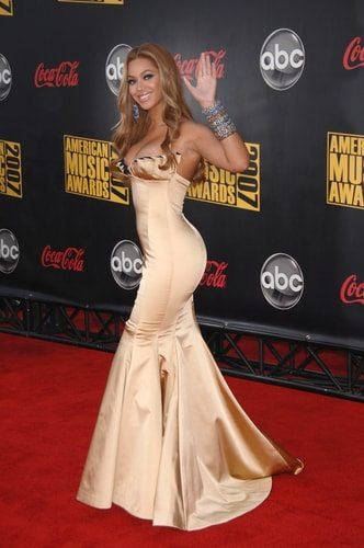 Beyonce knows how to market herself and that bootay!