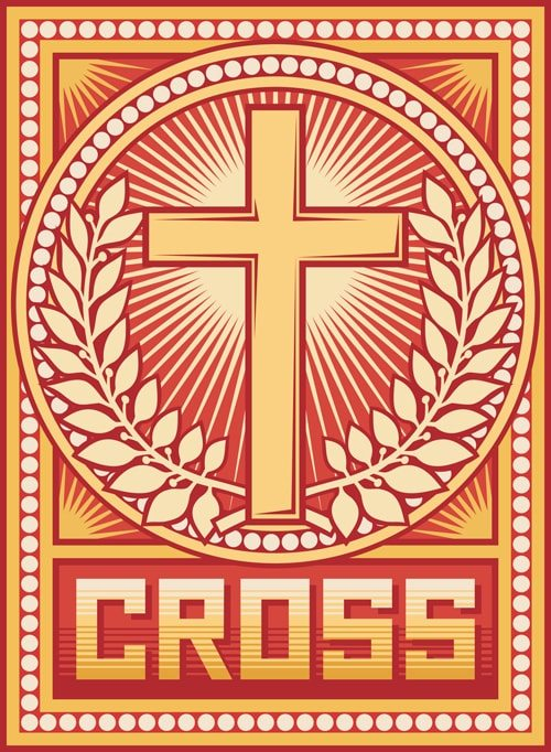 Christianity and sweet, sweet propaganda!