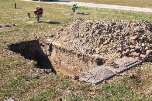 Congress wanted to bury George Washington