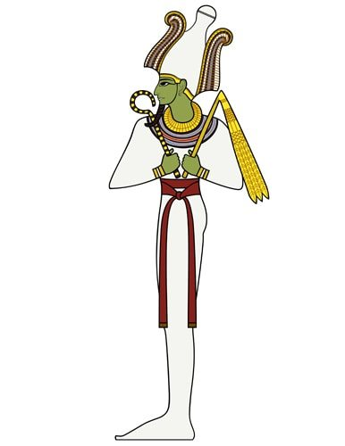 Jesus Christ never existed but rather his life was modeled on other prior mystical figures like Osiris and Horus.