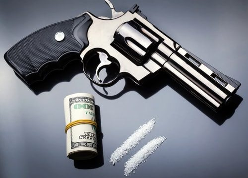 Legalizing drugs will make America safer by removing violence and the promise of big money.
