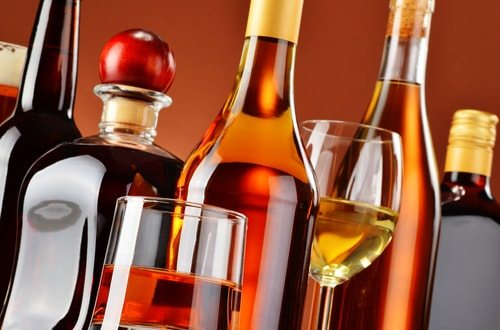 Serious about lowering your blood pressure? Cut the Booze.
