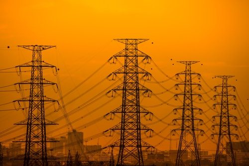 The USA's energy grid is dangerously outdated