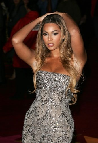 The name for Beyonce's band was inspired by the Bible. Heavenly!