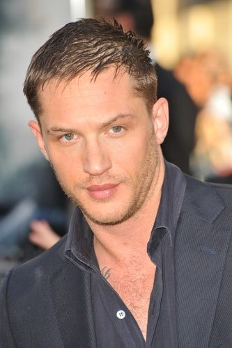 Top 10 Facts About Actor Tom Hardy.