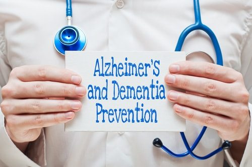 Top 10 Ways To Naturally Prevent Alzheimer's