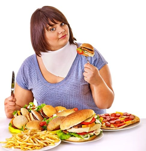 Binge Eating Disorder affects 1 in 3 people. About 100 Million people in the U.S. alone.