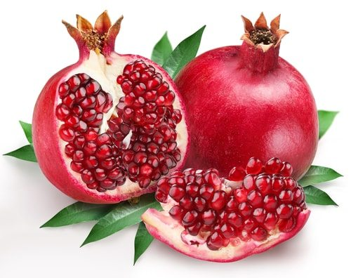 Yalda Zoroatrians Know How to Party. They bust out the pomegranates.
