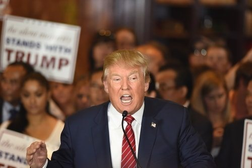 Donald Trump is a world-beating businessman.