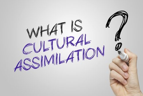 Learning the language is part of assimilation and its crucial.