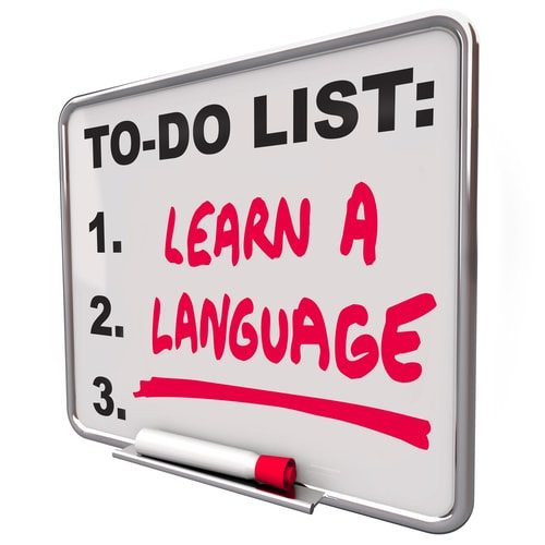 Learning the language must be on every immigrant's to do list for their own protection.