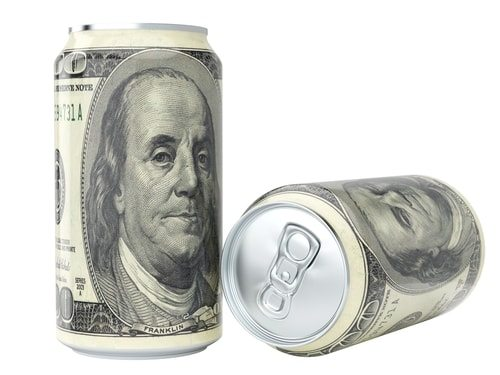 There are benjamins to be made by lowering the legal drinking age.
