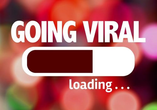 Don't go viral for the wrong reasons.