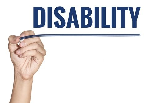 There are still alternatives for those that truly disabled and cannot work.
