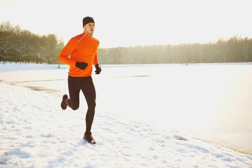 Top 10 Time-Tested Tips for Running in Cold Weather
