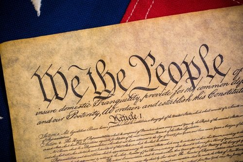 Welfare benefits are not guaranteed by the Constitution.