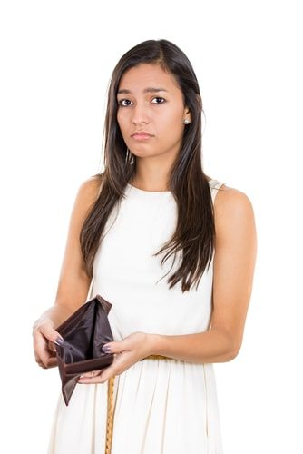 College students are too irresponsible to get paid. Duh, I can't hold to my money better not give me any.