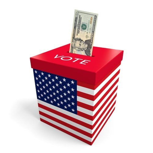 Congress has reaped the benefits of billionaire campaign contributions for too long and has lost sight of its obligation to the people!