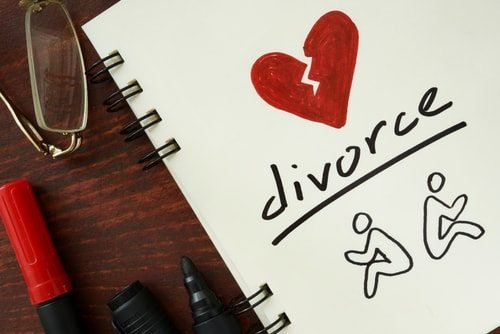 Top 10 Ways To Recover After Divorce