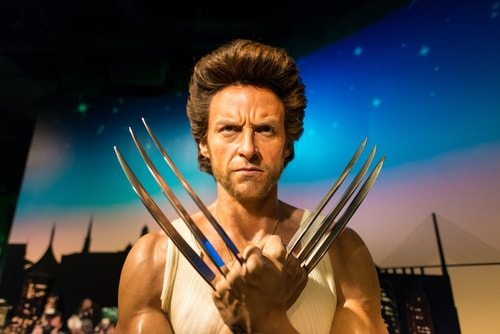Wolverine does what Wolverine wants including being in the X-Men or not being in the X-Men