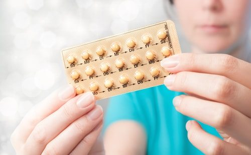 All Mormons abhor birth control? Guess again.