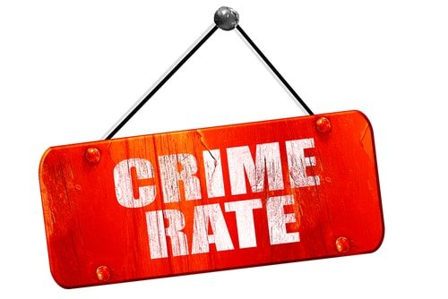 Under President Clinton the Crime Rate Dropped Dramatically