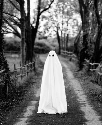 Are Ghosts Real? Here Are 10 Reasons You Should Believe!