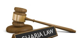 The Best Sharia Law Definition on the Internet in 10 Steps