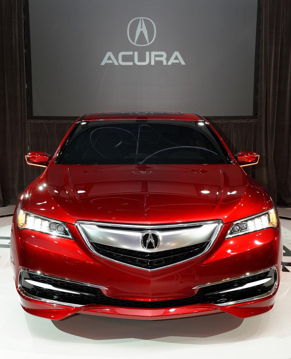 Cheap Acura: ListLand.com