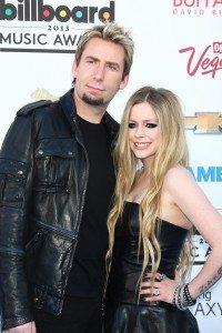Avril Lavigne &