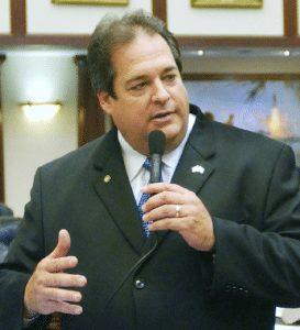 Bob Allen, Florida State Representative