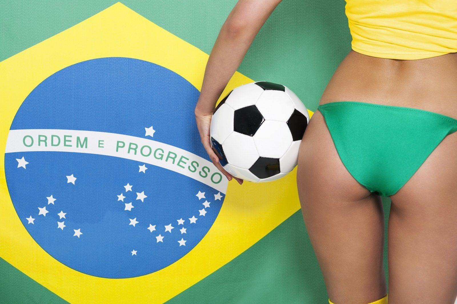 Futbol, Brazilian Style