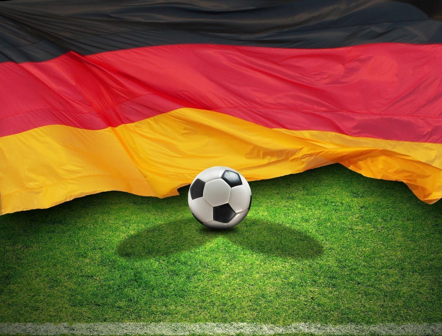 Germany wins the Worldcup 2014