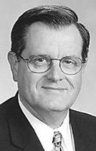 Jim West, Spokane, Washington Mayor